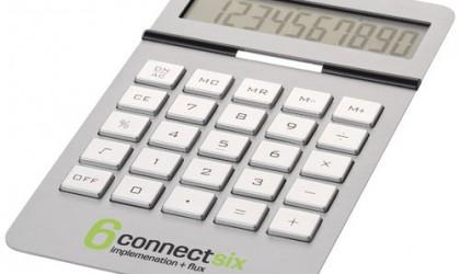 Création CPCOM Calculatrice