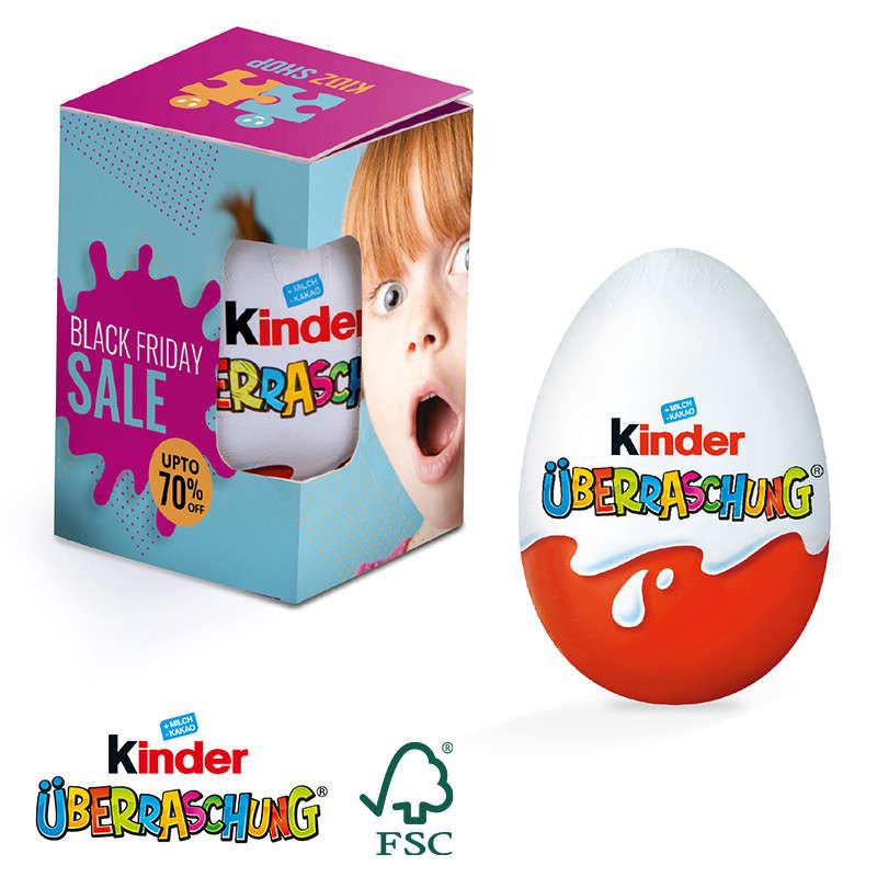 Chocolats publicitaires : Idéal pour Pâques